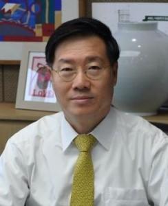 은문기 DTV KOREA 신임사무총장