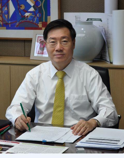 은문기 DTV KOREA 신임사무총장.